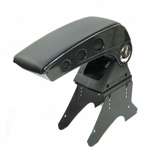 Universal Armrest Centre Console Fits Ford Connect Courier Focus