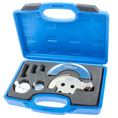 Keilrippenriemen Keilriemen Spezial Montage Werkzeug Ford flexible elastische