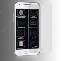 Glasfolie Für Samsung Galaxy Und Galaxy Tab Schutzglas Vollglas H9 Hartglas 113