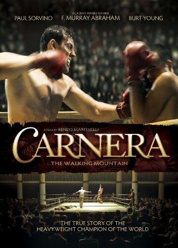 1 of 1 - Carnera: The Walking Mountain (2010, DVD NEW)