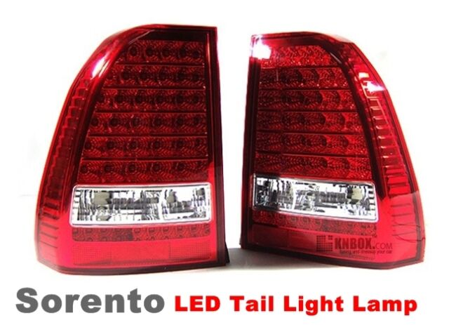 LED Tail Light Lamp Assembly  for Kia Sorento  (2002~2005)//