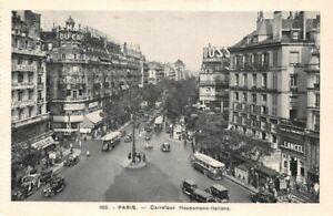 Paris-Carrefour-Haussmann-Italiens