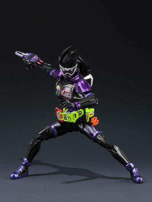 S.H.Figuarts Maskierte Kamen Reiter Ex-Aid Rider Genm Action Gamer Level 2