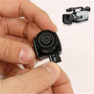 Hot Mini Small Camera Camcorder Recorder Video DVR Spy Hidden ...