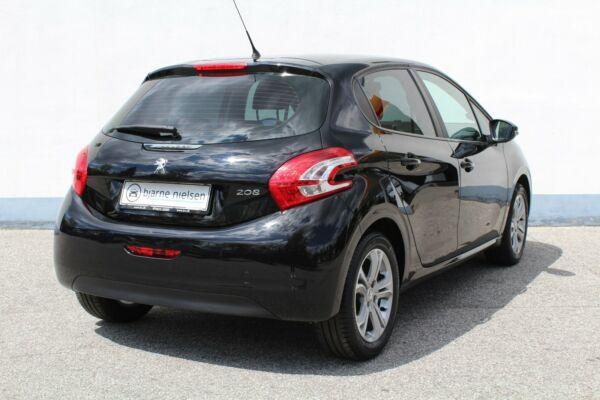 Peugeot 208 1,0 VTi Access - billede 1