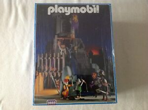 Playmobil-castle-house-knights-3665-3667-3666-3450-3446-3445-3448-3441-new