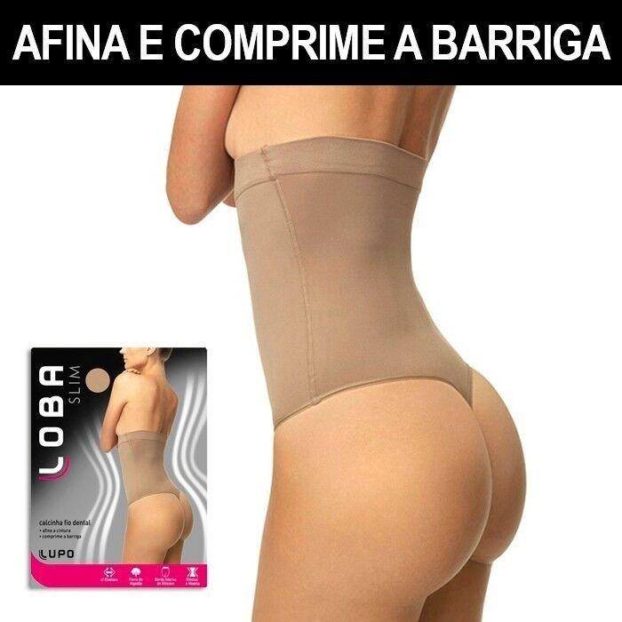 559f3e4e64 BRAZILIAN SHAPEWEAR SLIM LUPO WOMEN S FIRM CONTROL FAJA STRAPLESS PARA  VESTIDOS