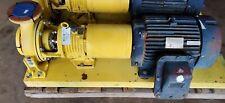 Blackmer Centrifugal Pump Fra 3 X 4 8 600 Gpm 199 Tdh 30hp