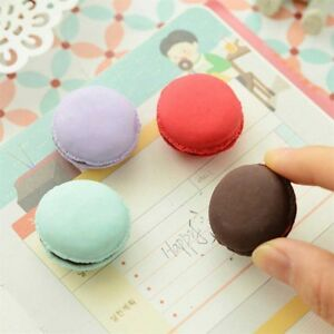 5Pcs-Cute-Macaron-Erasers-Rubber-Students-Reward-Gift-Stationery-Office-Tool