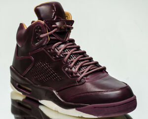 Air Jordan Prime V Ebay Bordeaux