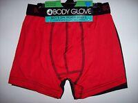 Body Glove Underwear Underpants Boys 2 Boxer Brief Shorts Select Sz 4 6 8 10