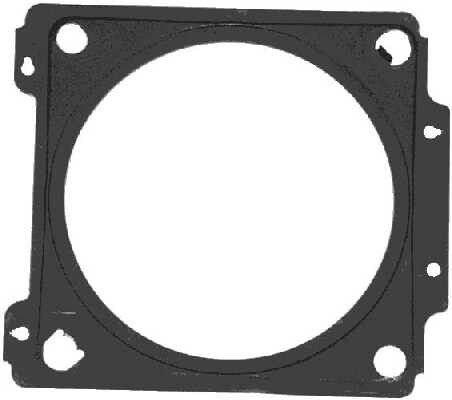 Peugeot 207 Sw Wk 2007-2016 Exhaust Gasket Exhaust System Replacement Part