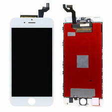 "LCD Screen Display + 3D Touch Screen Digitizer + Frame For iphone 6S 4.7"" White"