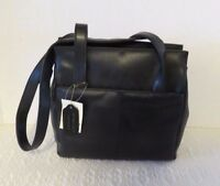 Cabin Creek Leather Handbag, Phone Pocket,organizer Wallet, Tablet Holder,