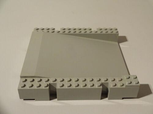 Lego 2617 2642 Platten Hellgrau 2150 4554 6338 6540 6541 6542 6543 B13 //1