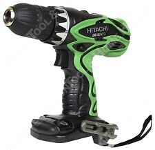 "Hitachi DS18DVF3 18V 1/2"" Chuck Drill Driver New replaces D18DFL With Warranty"