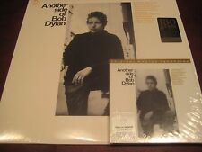 BOB DYLAN ANOTHER SIDE OF BOB DYLAN STEREO 180 GRAM COLUMBIA PC8993 + MFSL SACD