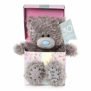 Me-to-You-30th-Birthday-Tatty-Teddy-Bear-in-Gift-Box