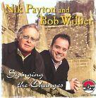 Swinging the Changes by Nik Payton (CD, Jun-2008, Arbors)