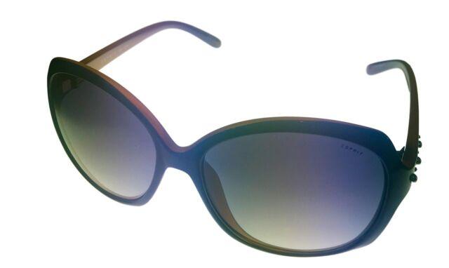 46c5df37c8 Esprit Sunglass Womens Brown   Brown Square Plastic Et39010 543 for ...