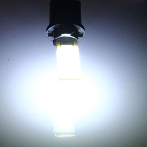 10 X T10 COB CANBUS W5W 501 Bulbs Car Lights Error Free LED Sidelight SMD Hid