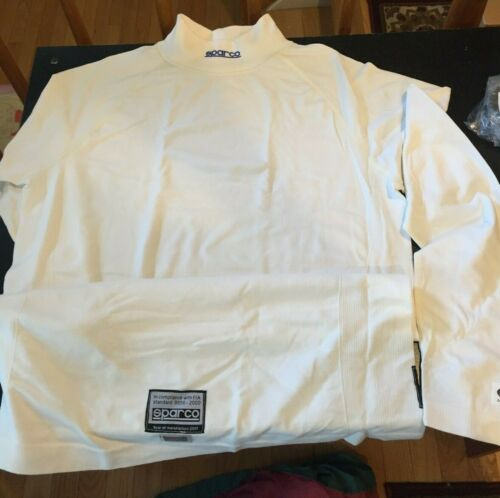 Sparco Delta RW-6 Long Sleeve Shirt Top RACING NOMEX SPA001770MBI3