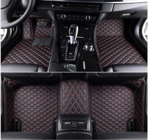 Suitable for BMW 4 series  2014-2017 floor mat FloorLiner carpet waterproof