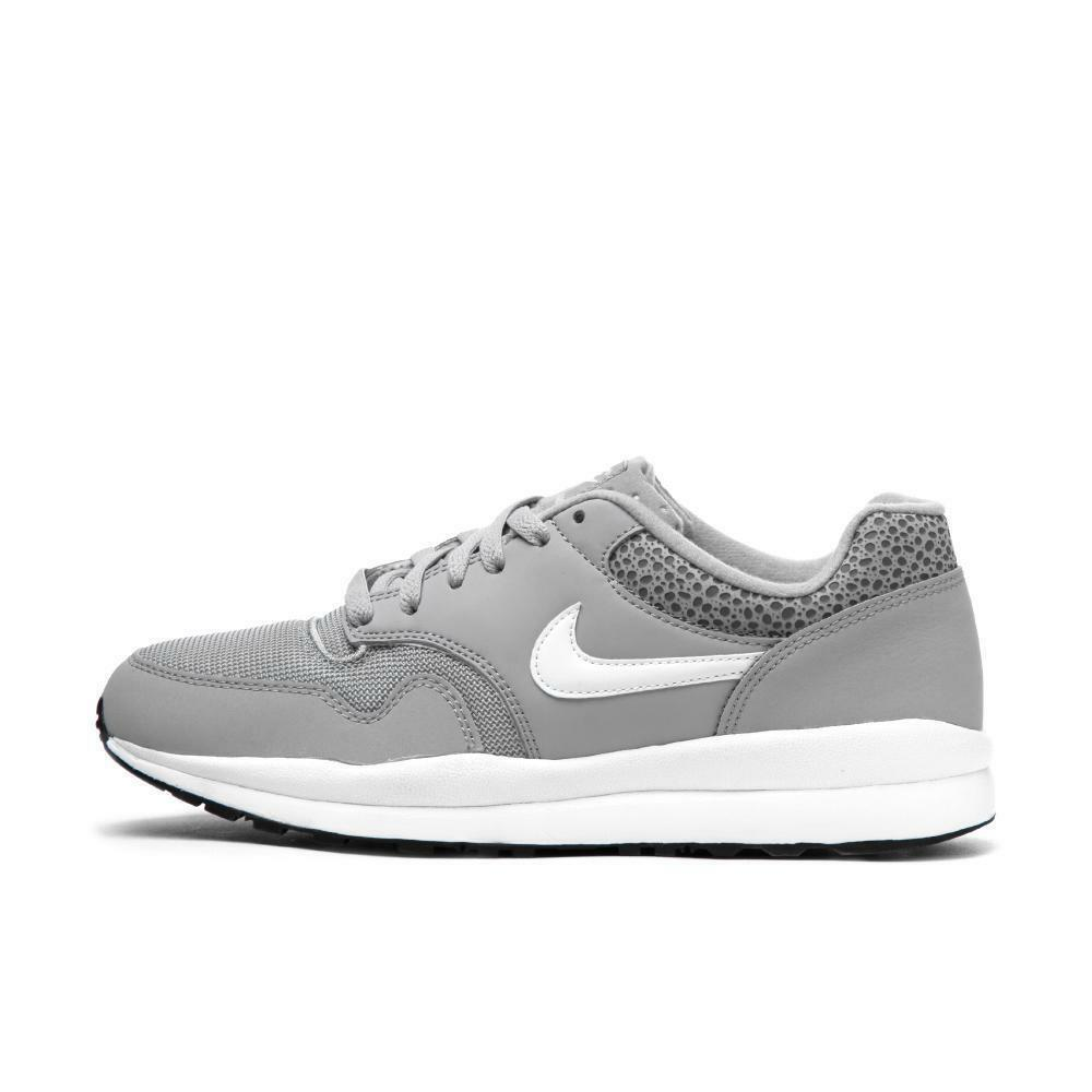 NIKE AIR SAFARI 371740 011 WOLF GREY WHITE BLACK
