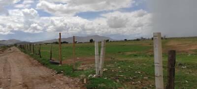 TERRENO EN VENTA UBICADO AGRICOLA FRANCISCO VILLA APROVECHE OPORTUNIDAD!!!