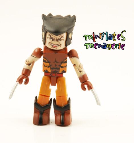 Marvel Minimates SDCC Exclusive Gaijin Wolverine