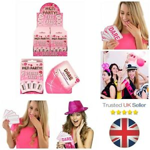 HEN-PARTY-DARE-CARDS-FUN-DRINKING-GAMES-HEN-PARTY-NIGHT-DO-ACCESSORIES-ML