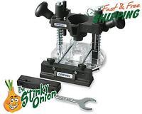 Dremel 335-01 Plunge Router Attachment Model 400 398 395 300 285 275