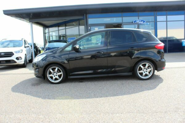 Ford C-MAX 1,6 Ti-VCT 105 Trend - billede 1