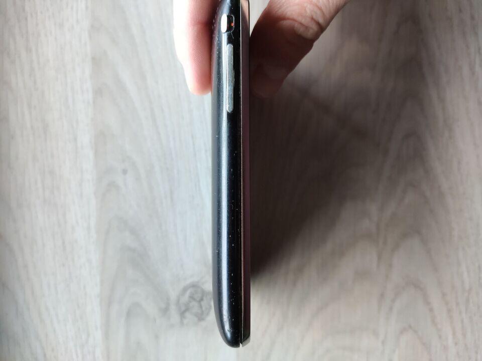 iPhone 3G, 8 GB, sort