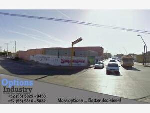 Terreno en Venta en Juarez