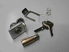 5654 KIT PAIR LOCK WITH LOCK TOP BOX FOR VESPA PX 125 50125
