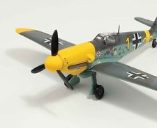 DeAGOSTINI 1/72 WWII GERMAN Messerschmitt Bf 109F-4  FIGHTER DEAG0001 DIECAST