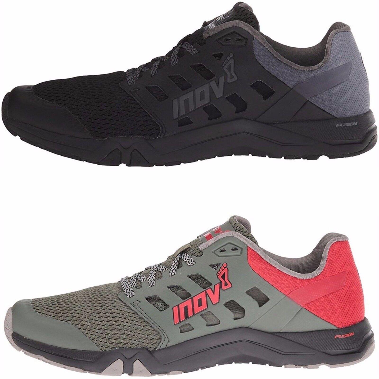 Inov-8 Uomo Uomo Inov-8 Athletic Shoes All Train 215  Running Cross Training  New 900bfa