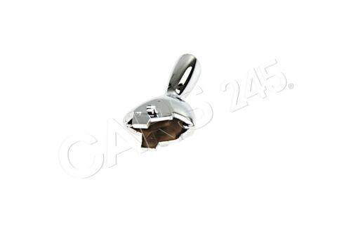 Genuine MINI OEM R55 R56 R58 R59 R60 R61 TOGGLE SWITCH OPERATING LEVER CHROME