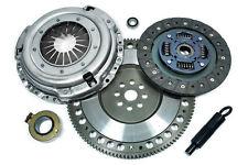 KUPP HD CLUTCH KIT+11.4 LBS RACE FLYWHEEL JDM CELICA GT-4 ST195 MR2 TURBO 3S-GTE