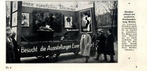 Strassenreklame-der-juryfreien-Kunstausstellung-Berlin-von-1925