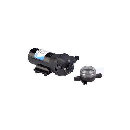 Jabsco Par-Max 4 Bilge Shower Drain Pump 12V