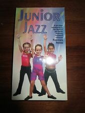 Junior Jazz Childrens Dance Instructional Choreography Rosemary Boross Education