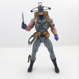 Batman-Designer-Serie-Null-Jahr-ueberleben-PVC-Action-Figur-Modell-Spielzeug