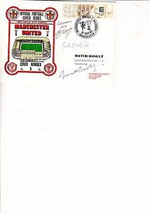 Matt-Busby-Man-United-MULTI-SIGNED-COVER-3-SIGNATURES-FORMER-MANAGERS-AND-COACH