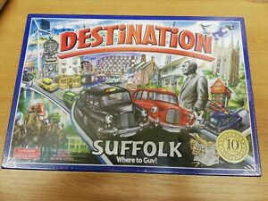 Destination-Suffolk-10th-Anniversary-Board-Game-New-amp-Sealed