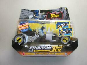 Batman-shadowtek-Gotham-City-Racer-K5768-New-in-Box-2007