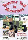 Tractor Ted In The Wintertime (DVD, 2007)