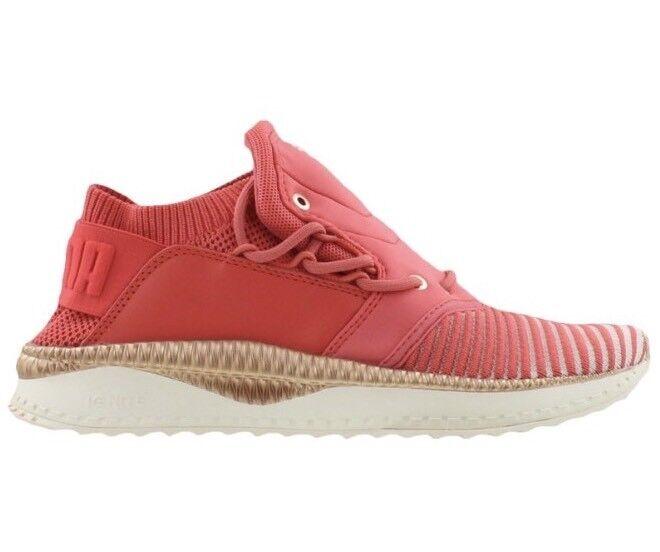 watch 2ffd4 e8ae7 Puma Tsugi Shinsei para hombres zapatos zapatos zapatos para correr 365491  07 Melocotón Dorado Blanco a3d4aa