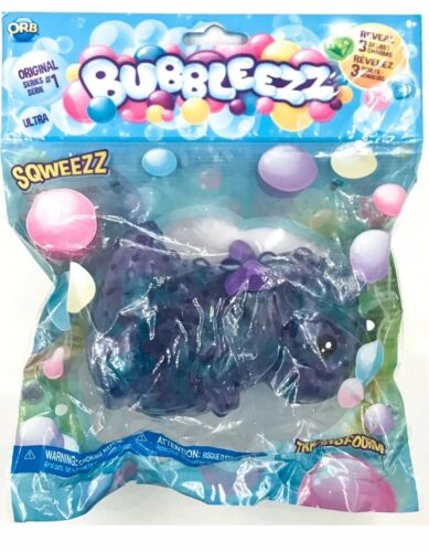 Orb Bubbleezz Damien Dragon Mystical Mountain Squishy